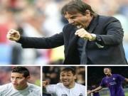 Bóng đá - Chelsea đua vô địch: 5 ngôi sao trong tầm ngắm