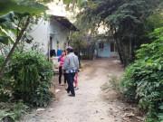 An ninh Xã hội - Người đàn ông ở SG bị đâm, gục chết cạnh bụi chuối
