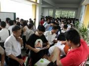 Giáo dục - du học - Không công bố đề, đáp án thi THPT quốc gia: Bộ GD-ĐT nói gì?