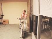 """Tranh vui - Những tai nạn """"cực thốn"""" trong phòng gym"""