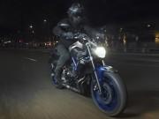 Thế giới xe - Yamaha MT-07 có thêm màu mới, giá 185,5 triệu đồng