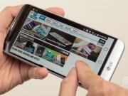 Xác nhận: LG G6 sẽ sở hữu màn hình LCD tỷ lệ 18:9 cỡ lớn
