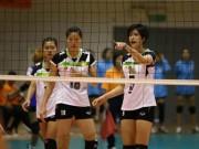 Thể thao - Bóng chuyền: Ngọc Hoa chỉ là số 2 ở Thái Lan vì VĐV này
