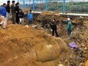 Tin tức trong ngày - Lắp hệ thống thoát nước, một lao động bị đất đè chết