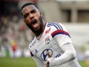 Bóng đá - Chuyển nhượng 11/1: Đại gia Trung Quốc chi 70 triệu euro mua sao Lyon