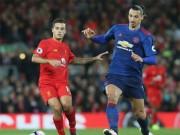 Bóng đá - Đại chiến MU - Liverpool: Mối lo cho Mourinho