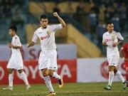 Bóng đá - Thưởng Tết cầu thủ: V.League bớt rộn ràng
