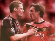 Bóng đá - MU đấu Liverpool: Đúng chất siêu kinh điển nước Anh