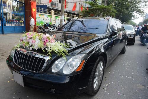 Đại gia FLC tặng Thu Ngân siêu xe 30 tỷ không phải hàng chính hãng? - ảnh 2