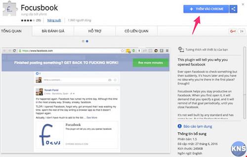 2 cách cai nghiện Facebook bạn không nên bỏ qua - ảnh 3
