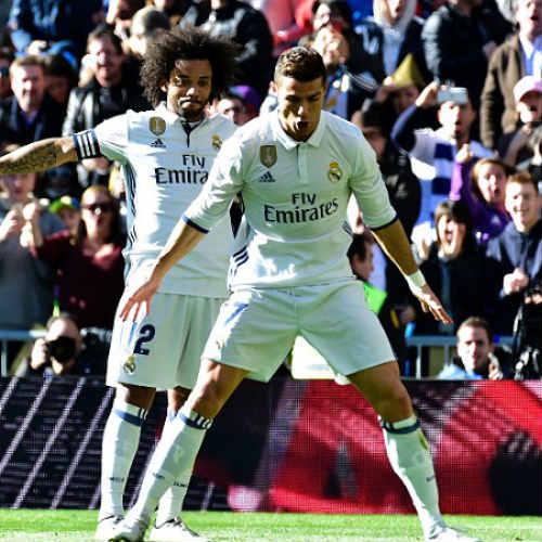 Sevilla – Real Madrid: Không Ronaldo vẫn mơ kỷ lục - 1
