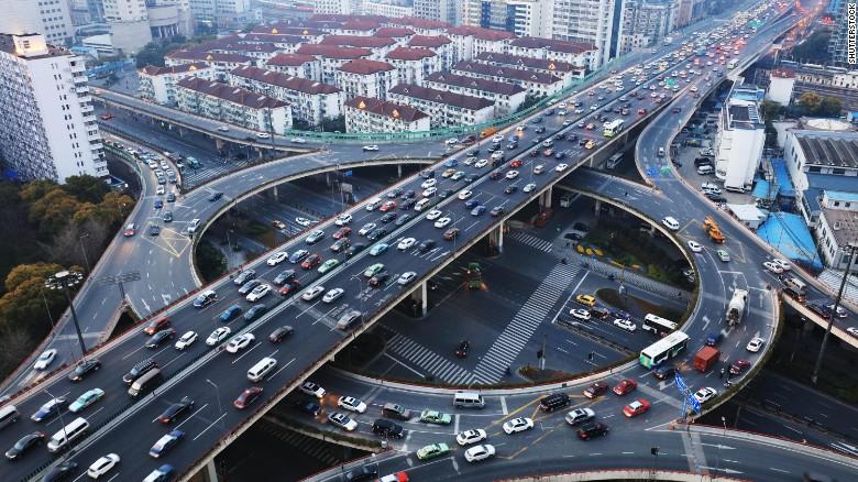 Hơn 90% dân số thế giới sống trong ô nhiễm - ảnh 3