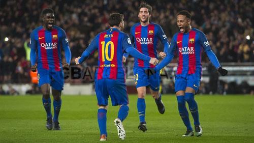 Messi 3 trận 3 siêu phẩm đá phạt: Đấng cứu thế của Barca - ảnh 2