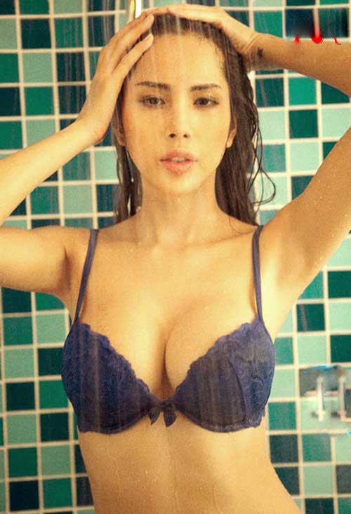 So kè độ nóng của bà xã 2 vị chủ tịch CLB bóng đá Việt - ảnh 8