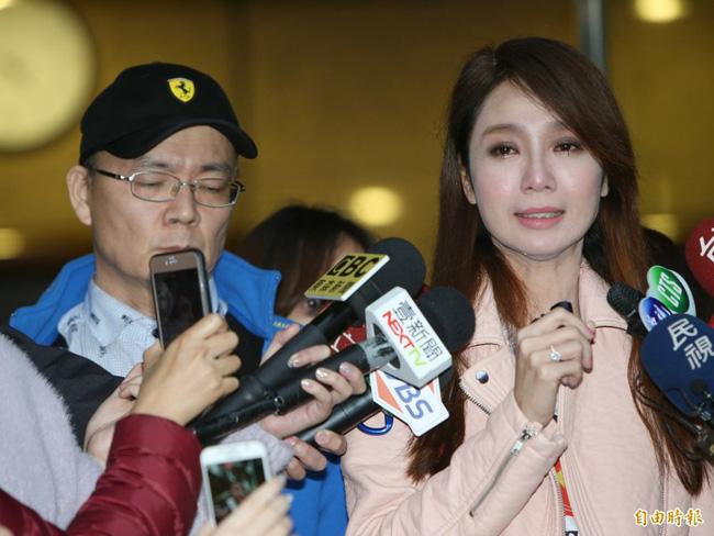 Người đẹp Việt bị gọi thánh nổ ở Đài Loan là ai? - ảnh 1