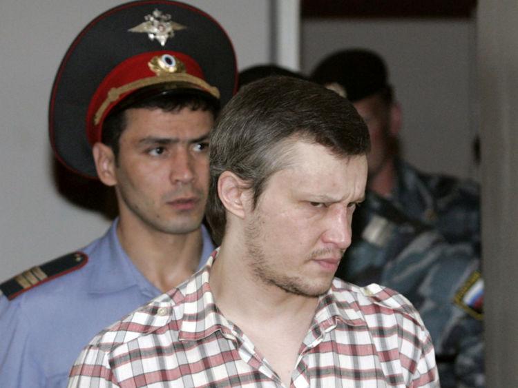 Sát nhân tàn bạo nhất nước Nga thừa nhận giết 81 phụ nữ - ảnh 2