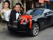 Ô tô - Đại gia FLC tặng Thu Ngân siêu xe 30 tỷ không phải hàng chính hãng?