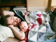 Sức khỏe đời sống - Những điều kỳ lạ xảy ra với cơ thể khi chìm sâu vào giấc ngủ
