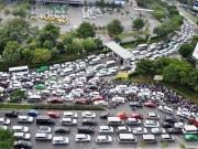 Tin tức trong ngày - Sân bay Tân Sơn Nhất: Trong đông nghẹt, ngoài đường kẹt xe dữ dội
