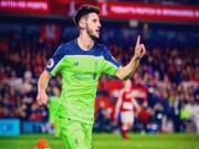 Bóng đá - Chuyển nhượng 12/1: Barca thèm đồng đội của Coutinho