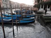 Du lịch - Venice- Thành phố lãng mạn nhất châu Âu sắp biến mất?