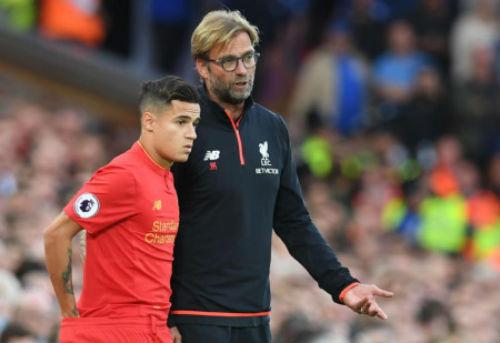 """Đại chiến MU - Liverpool: Cánh én Coutinho giữa """"bầy quỷ"""""""