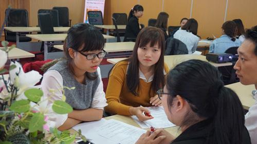Chia sẻ hữu ích của du học sinh Nhật Bản