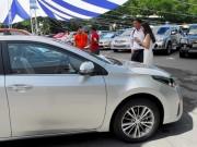 Thị trường - Tiêu dùng - Ô tô dưới 1 tỉ đồng bùng nổ mùa tết