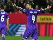 Bóng đá - Real lập kỉ lục, Zidane đau lòng vì học trò bị lăng mạ