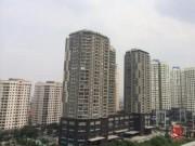 Tài chính - Bất động sản - Ngân hàng siết cho vay, bất động sản chạy vốn cửa nào?