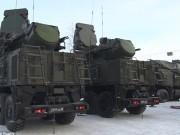 Thế giới - Nga kéo tên lửa S-400 quanh thủ đô phòng chiến tranh?