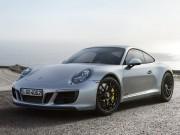 Tin tức ô tô - Porsche 911 GTS 2017 cải tiến thêm mạnh mẽ