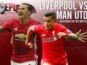 Bóng đá - NHA trước vòng 21: MU-Liverpool & sự bất ổn với ông lớn