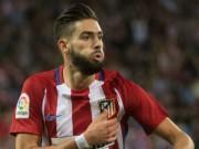 Bóng đá - Chuyển nhượng MU: Đấu đá giành SAO Atletico 85 triệu bảng