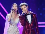 Ca nhạc - MTV - Hà Hồ quá gợi cảm khiến trai trẻ căng thẳng trên sân khấu