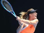 Thể thao - Tin thể thao HOT 13/1: Sharapova háo hức trở lại