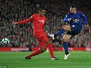 Bóng đá - Tin HOT bóng đá trưa 13/1: Gây rối trận MU – Liverpool sẽ ngồi tù