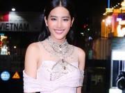 Thời trang - Hoa khôi Nam Em nhận giải Người phụ nữ truyền cảm hứng