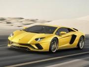 Tư vấn - Lamborghini lập kỷ lục bán xe trên toàn cầu năm 2016