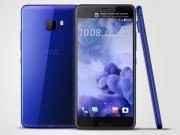 Thời trang Hi-tech - Ra mắt HTC U Ultra mặt kính Sapphire, giá 17 triệu đồng