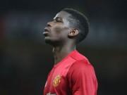 Bóng đá - Pogba bị loại khỏi Dream Team MU – Liverpool