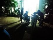 An ninh Xã hội - Tin nóng: Cụ ông 73 tuổi đâm chết vợ trong đêm