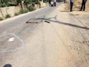 An ninh Xã hội - Kéo quân đi đánh người, một trai làng bị đâm chết