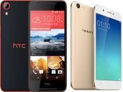 Top 5 smartphone hiệu năng cao, giá dưới 5 triệu đồng
