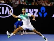 Thể thao - Federer, Nishikori chung nhánh Murray, Djokovic gặp khó trận mở màn