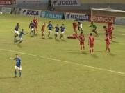 Bóng đá - Quảng Ninh – TP.HCM: Đội Công Vinh và 2 phút đứng tim