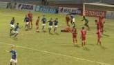 Quảng Ninh – TP.HCM: Đội Công Vinh và 2 phút đứng tim