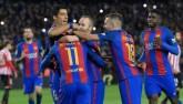 Barcelona – Las Palmas: Ngư ông chờ hưởng lợi