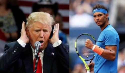 Tin thể thao HOT 14/1: Nadal không thích tổng thổng Mỹ