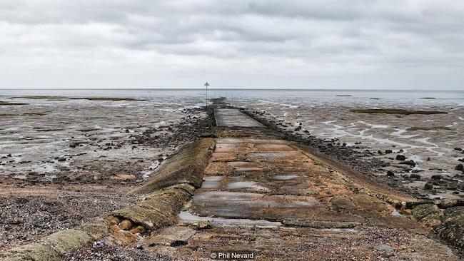 Đường đi bộ chết chóc ở Anh giết hơn 100 người - ảnh 3